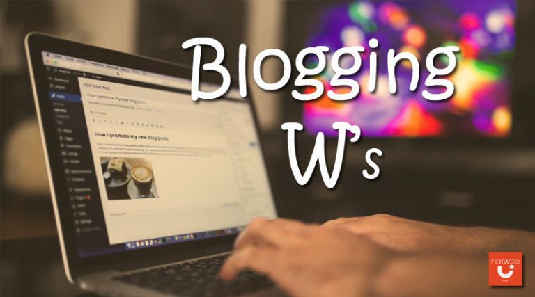 How 5 W's of Communication Help you in Blogging?