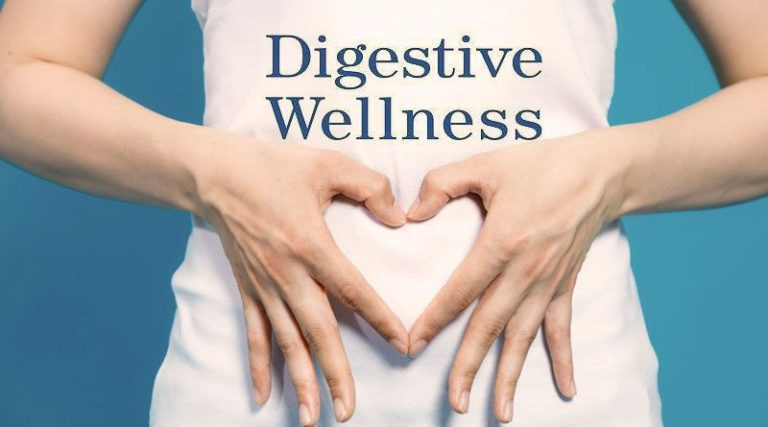 5 Tips to increase your digestive wellness