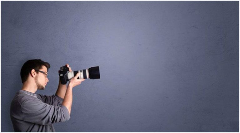 Max Polyakov's Amazing Transformation from a Sportsman to a Professional Photographer