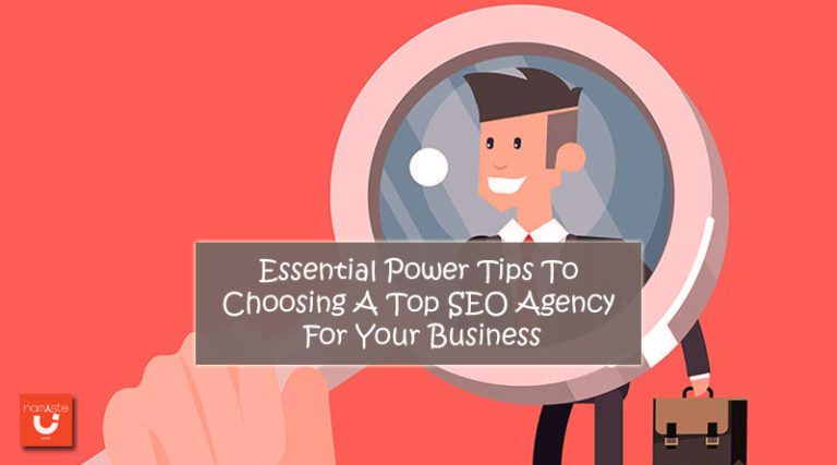 Essential Power Tips To Choosing A Top SEO Agency For Your Business