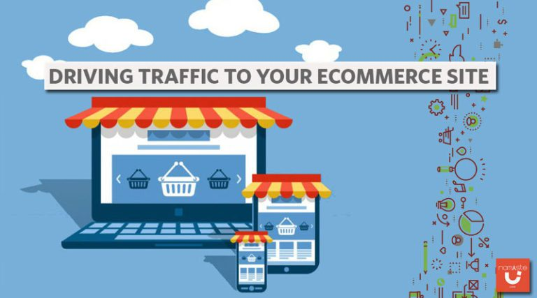 4 Great Ways to Boost The Traffic to Your Ecommerce Website