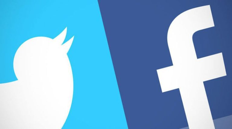Twitter or Facebook: which is better for promoting your business?