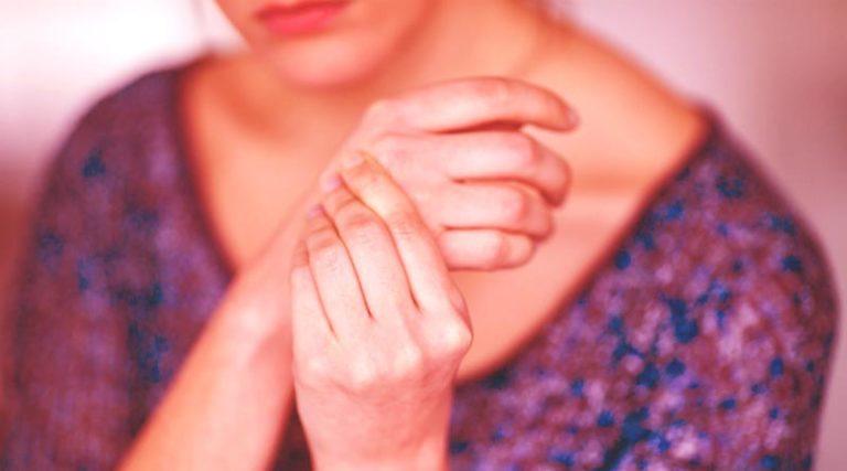 3 Ways to Reduce Eczema Breakouts