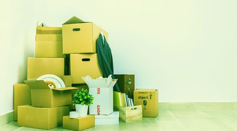 The Effects of Moving and Ways to Deal With Relocation-Related Stress