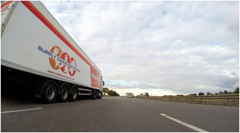 Use of Trucking (Road Freight) for Logistics – Impact and Novel Methods for Low Shelf Life Food Preservation