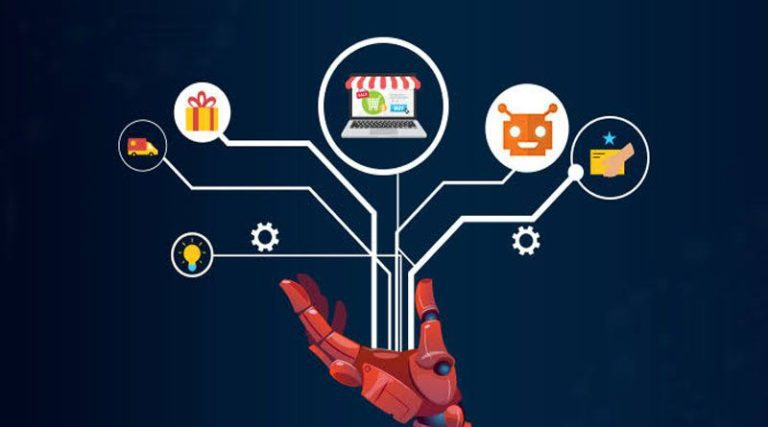 5 ways to improve the deliverability of your e-commerce business with AI