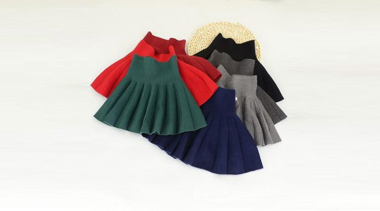 Different Types Of Ruffles According To Their Placement