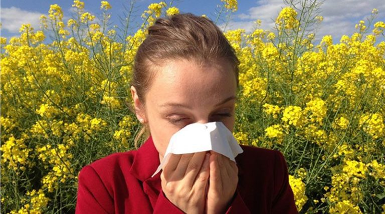 Relieving Allergy Symptoms: Facts on Fexofenadine
