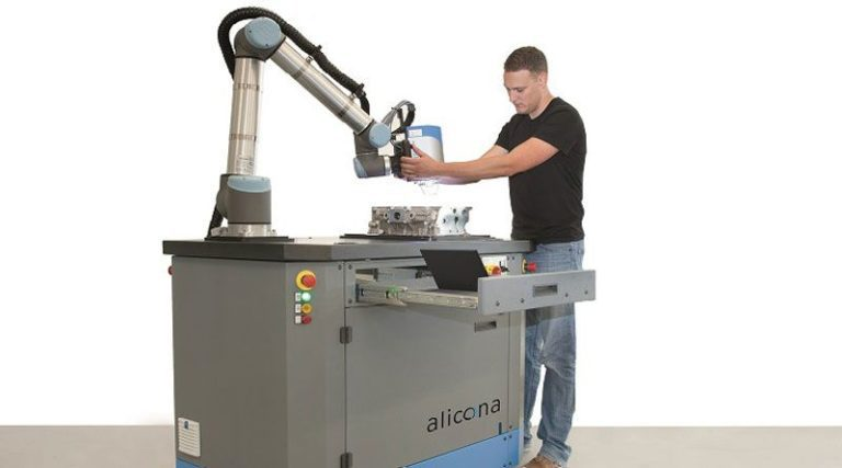 Modern Assembly: Using Cobot Arms for Increased Efficiency