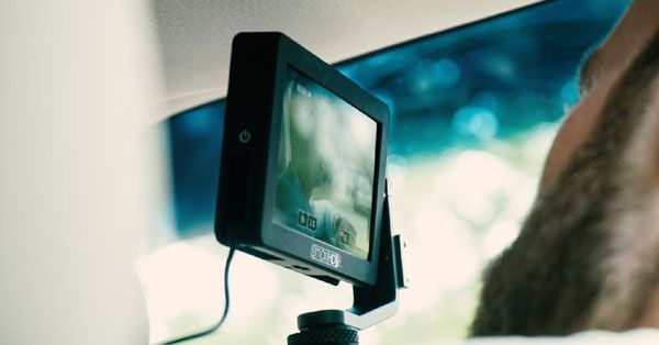 Top 10 Car Cameras in India