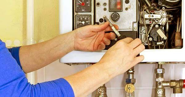 When To Call Boiler Repair in Clapham and Dulwich