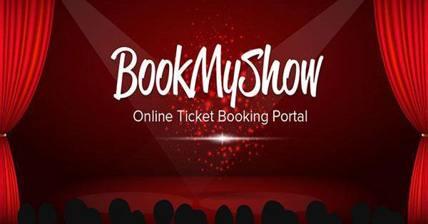 Save your money while booking the movie tickets in BookMyShow site