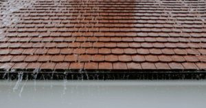 Roof Water Damage Restoration