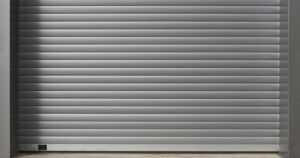 Garage Door Type