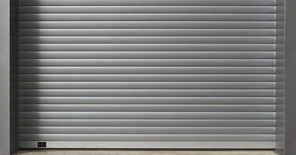 Which Door Type You Should Select for Your Newly Built Garage?