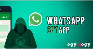 Whatsapp Tracking App