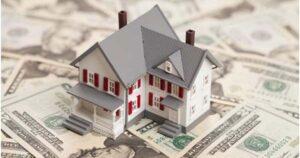 Finance Home