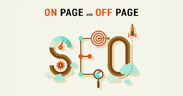 The Complete Guide to On-Page and Off-Page SEO