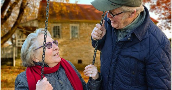 5 Tips For Adults To Take Care Of Their Parents