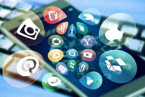 Social Media Marketings
