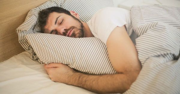 5 Tips To Help You Feel More Well-Rested