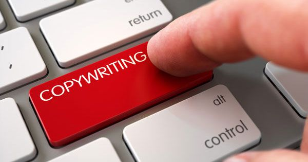 Understand the difference between copywriting and content marketing