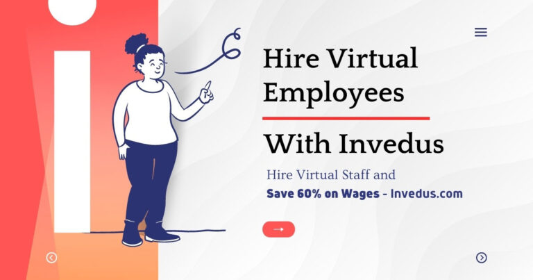 Hire Dedicated Virtual Employees from India and Save up to 70%