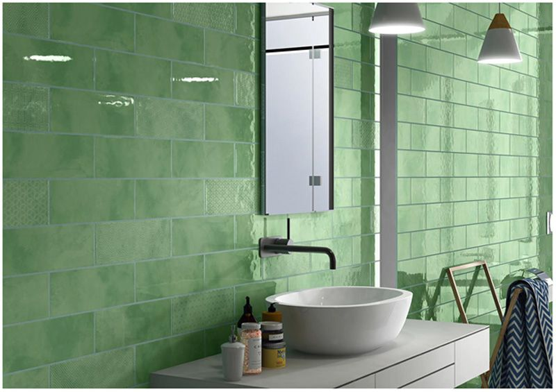 Everything You Need To Know Subway Tiles