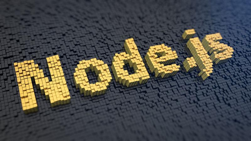 What are Benefits of Nodejs for Digital Enterprise?